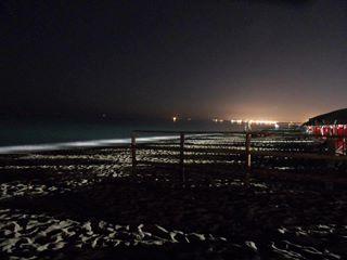 Senigallia bagno di notte rubano borsa con 500  e iPhone  Blitz quotidiano