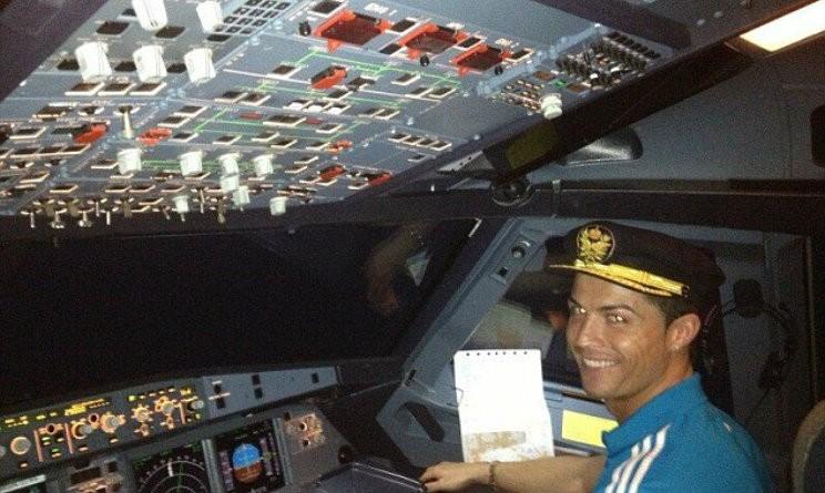 VIDEO YOUTUBE Ronaldo compra jet privato da 19 mln di euro