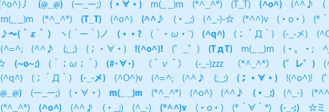 Emoji tastiera per nuovi emoticon ecco come scoprirla  Blitz quotidiano