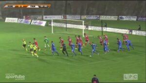 Forlì-Bassano Sportube: streaming diretta live, ecco come vedere la partita