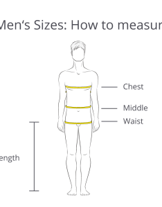 Men   sizes guide how to measure also size chart conversion easy rh blitzresults