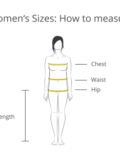 Women   clothing size chart standard also sizes conversion super quick how to measure guide rh blitzresults
