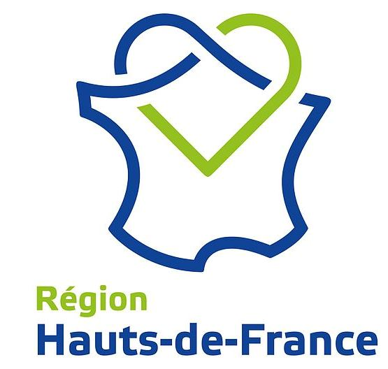 Hauts-de-France Logo