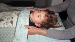 Vivi schmidt samtaleterapi for børn