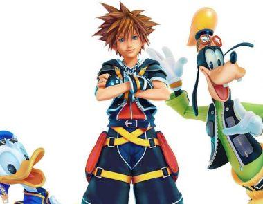 Kingdom Hearts III : Bilan des infos !