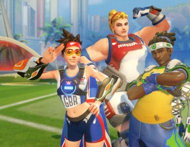 Les jeux d'été Overwatch sont de retour !