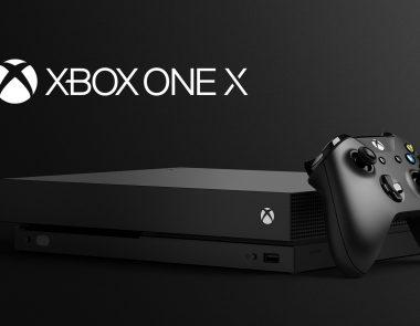 Optimisation Xbox One X : La liste de lancement