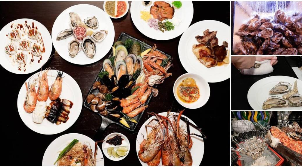 Seafood Sensation , Pullman Sukhumvit , oyster , หอยนางรม , นอร์มังดี , ฟินเดอแคลร์ , b&L family, Bella, Bljourney, ,Family, pantip, Review, The Journey of B&L Family, Travel, กระเตงลูกเที่ยว , เลี้ยงลูกนอกบ้าน, แม่และเด็ก , pantip ,พาลูกเที่ยว , , ครอบครัว , ที่พัก , พาลูกเที่ยวดะ , พาลูกเที่ยว , เลี้ยงลูกนอกบ้าน ,กระเตงลูกเที่ยว , ที่พักสำหรับครอบครัว , โรงแรม , buffet , Sunday , brunch , Sunday brunch, promotion, ส่วนลด , แผนที่ , การเดินทาง , ซันเดย์ , ซํนเดย์บรันช์ , บุฟเฟต์ , บุฟเฟ่ต์ , ปูทะเล , , อาหารสำหรับเด็ก , , kids , yummy , Pullman , Pullman sukhumvit , atelier, crab, carnival , crab carnival , buffet, kitchen , กุ้งแม่น้ำ , ปู , ปูม้า , พูลแมน , สุขุมวิท , บุฟเฟต์ปู , บุฟเฟต์กุ้ง , บุฟเฟต์คุ้มๆ , วันธรรมดา , อโศก , ส่วนลด , ลด50% , คุ้มค่า , พูลแมน แกรนด์ สุขุมวิท , อเทลิเย่