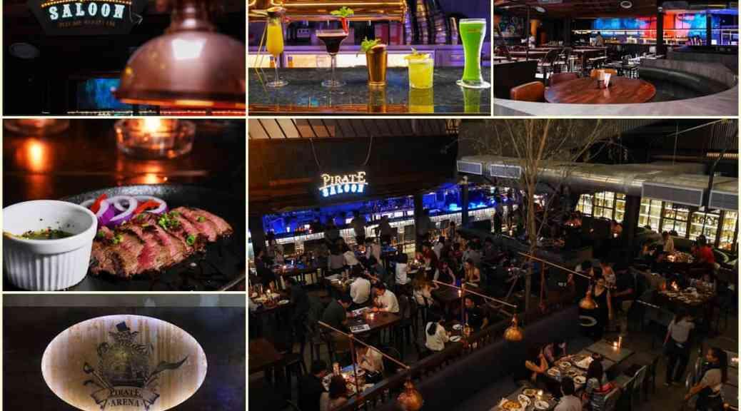 b&L family, Bangkok,Bella, Bljourney, BUFFET,Family, pantip, Review,The Journey of B&L Family, Travel, มื้อพิเศษ, รีวิวร้านอาหาร, หม่าม้าเล้ง ,ห้ามพลาด ,อร่อย , เบลล่า ,เลี้ยงลูกนอกบ้าน, แม่และเด็ก , pantip ,พาลูกเที่ยว , pantip , ก้นครัว , kitchen , ทองหล่อ , ซีนสเปซ , โจรสลัด , ไพเรท , อารีนา , ร้านอาหาร , บาร์ , เบียร์ , แฮงค์เอาท์ , ปาร์ตี้ , กินดื่ม , etd , wongnai , ไวน์ , บุฟเฟต์ , วันเกิด , ดนตรี , เล่นสด , ร้านนั่ง , นั่งชิล , ฟังเพลง , สุขุมวิท , เอกมัย , นั่งเล่น , lady night , pirate , arena , thonglor, seenspace , pirate arena , pirate saloon , ร้านโจรสลัด , craft beer, wine tasting