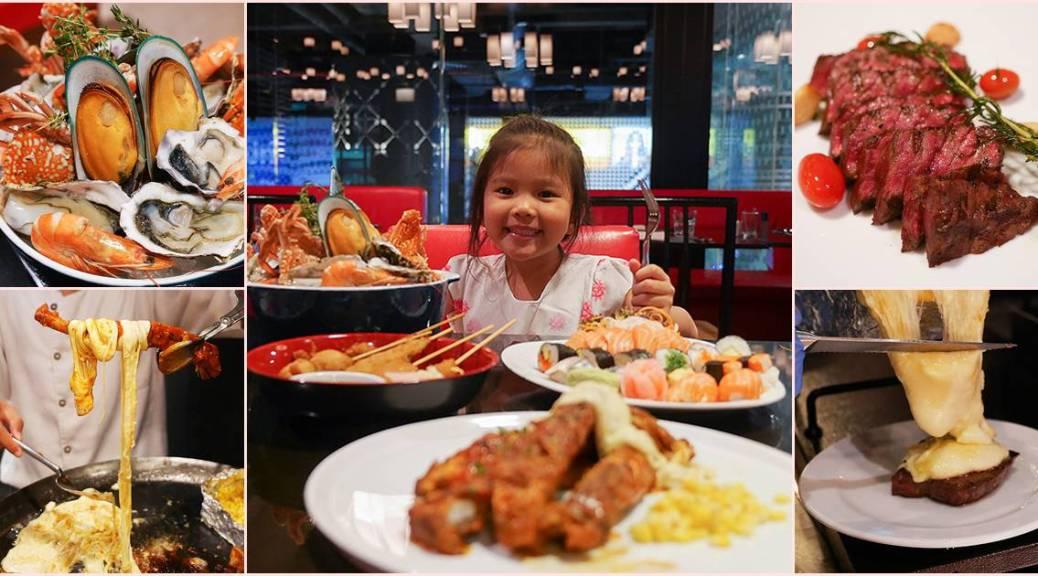 b&L family, Bangkok,Bella, Bljourney, BUFFET,Family, pantip, Review,The Journey of B&L Family, Travel, กระเตงลูกเที่ยว , ,มื้อพิเศษ, รีวิวร้านอาหาร, หม่าม้าเล้ง ,ห้ามพลาด ,อร่อย , เบลล่า ,เลี้ยงลูกนอกบ้าน, แม่และเด็ก , pantip , kitchen ,เมนูเด็ด , ของหวาน , คาเฟ่ , Cafe , อร่อย ,ทิพ ,พาลูกเที่ยว , กุ้งเผา, บุฟเฟต์ , อาหาร , , อาหารทะเล , ส่วนลด , ครอบครัวสุขสันต์, บุฟเฟ่ต์ ,พันทิป , แซลมอน , อาหารทะเล , กุ้งเผา , ชีส , ราเคล็ตต์ชีส , ล็อบสเตอร์ , อบชีส ,กุ้งมังกร , ราคาพิเศษ , สยาม , โนโวเทล , สยามสแควร์ , มาบุญครอง , MBK , SQ1 ,siam square , novotel siam , novotel , accor , ลกหว่าฮิน , grill and say cheese, chesse lover, เดอะ สแควร์ , Raclette ,Cheese , sushi ซูชิ , ซาชิมิ , ไม่อั้น , ส่วนลด , สวิตเซอร์แลนด์ , Switzerland , swiss , fish and chip , ก้นครัว , novotel siam square