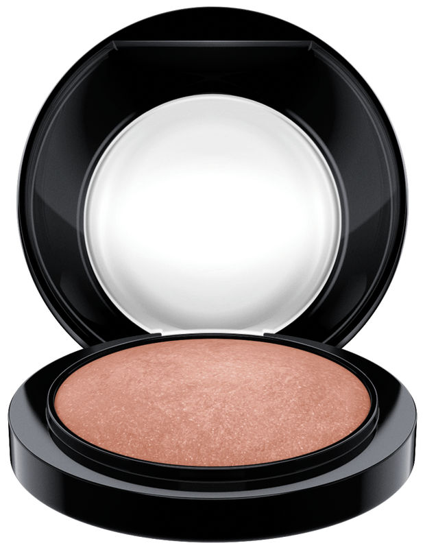 MAC x Taraji Mineralize Skinfinish in Highlight The Truth, $33, available in September. Photo: Courtesy of MAC Cosmetics