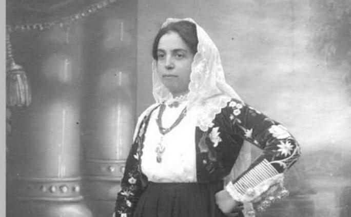 Prima donna sindaco d'Italia