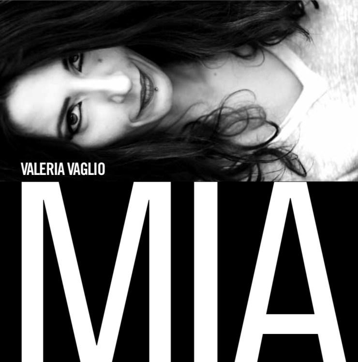 Copertina MIA Valeria Vaglio