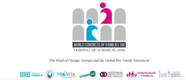 XIII World congress of families