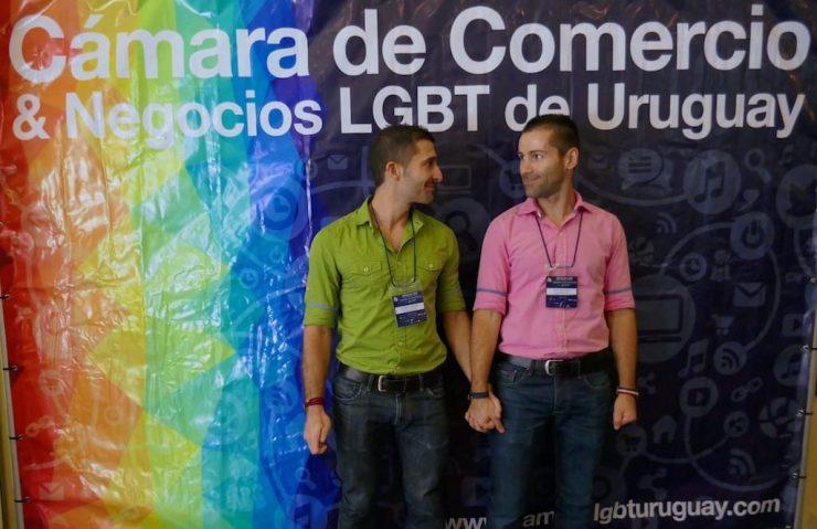 lgbt uruguay
