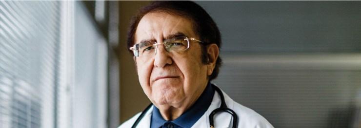 Dott. Nowzaradan
