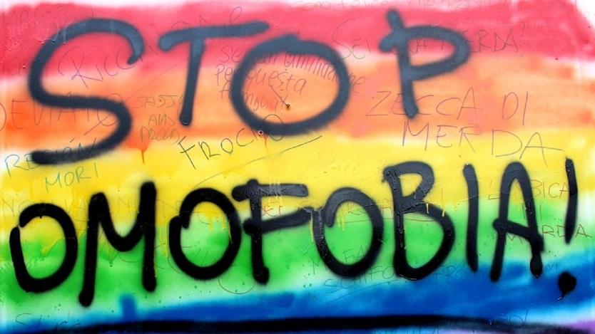 legge omofobia m5s