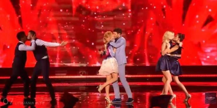 Lituania Eurovision