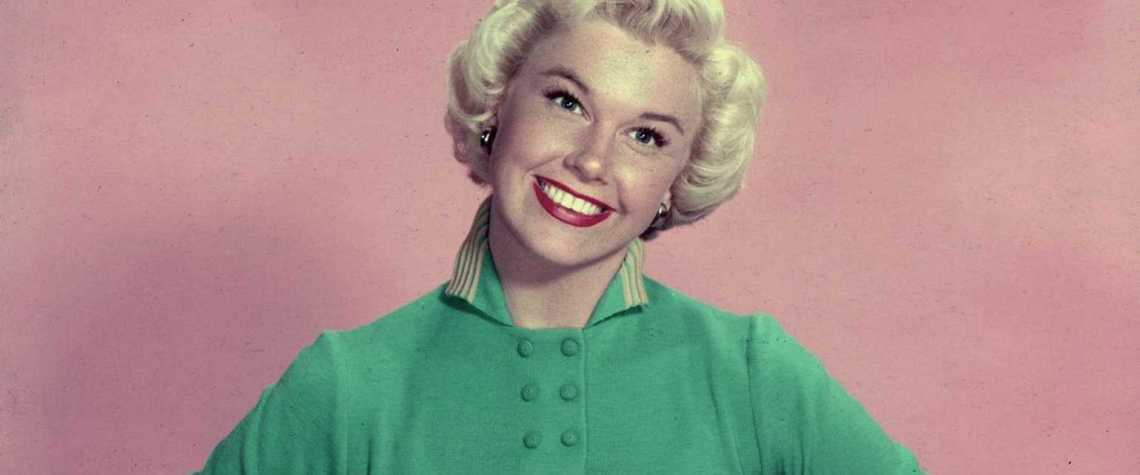 morta doris day