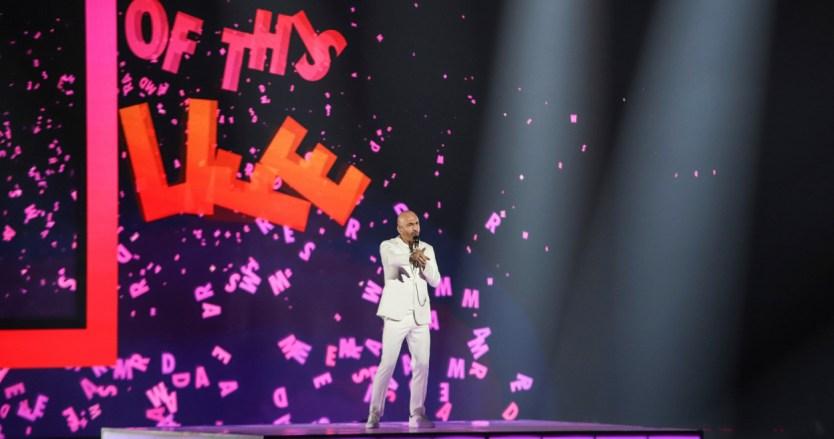 serhat eurovision
