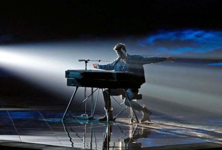 paesi bassi eurovision
