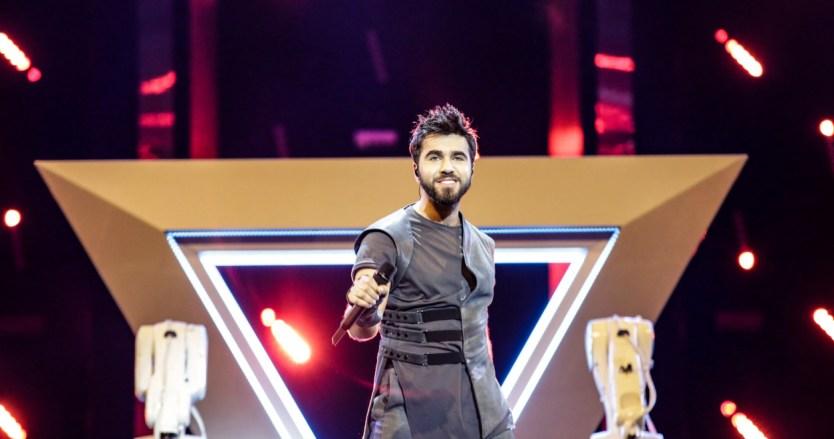 azerbaijan eurovision 2019