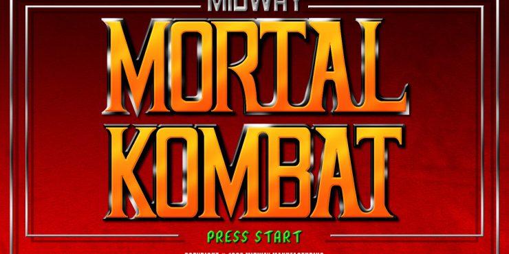 Mortal Kombat original