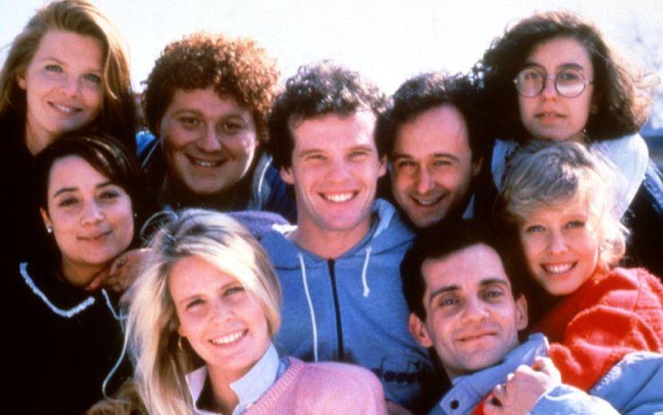 telefilm anni 80