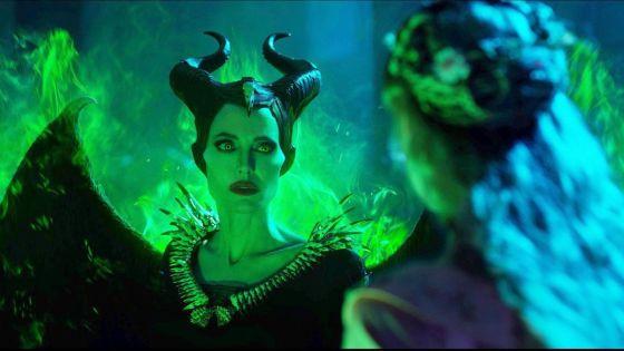 maleficent 2 signora del male