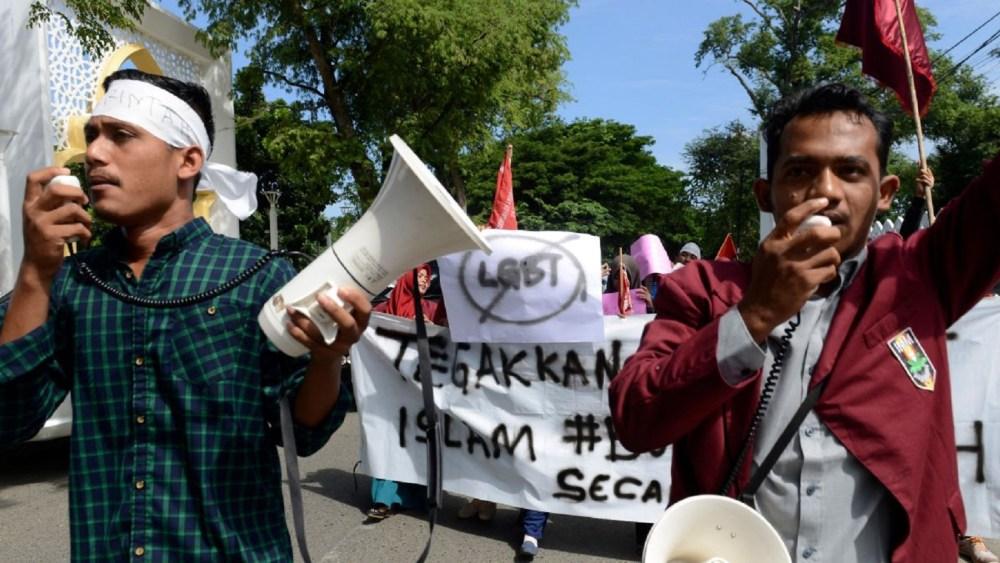 indonesia discriminazione lavoro
