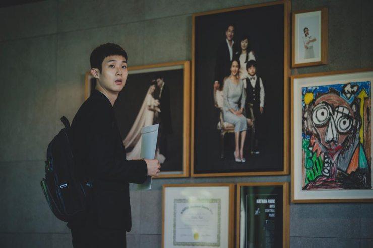 PARASITE di Bong Joon-ho (2019)