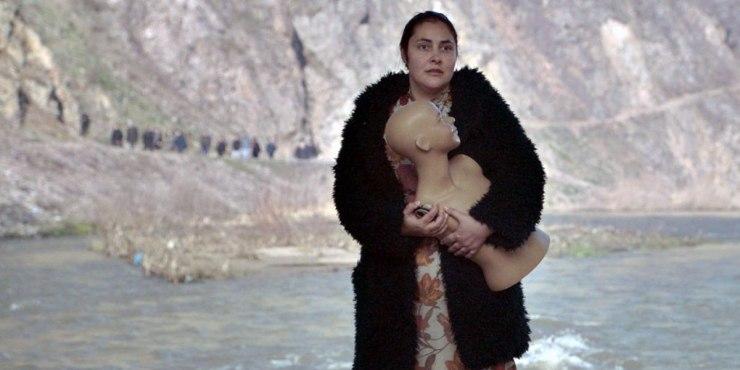 Dio è donna e si chiama Petrunya di Mitevska