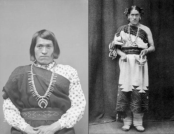 two spiritis native american