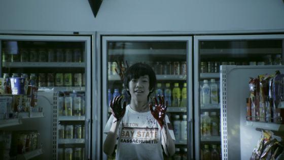 vendetta : CONFESSIONS (2010)