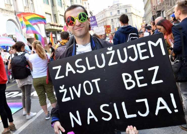 bosnia diritti civili gay