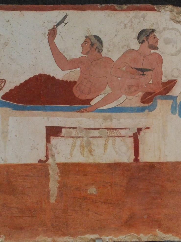 cottabo antica grecia