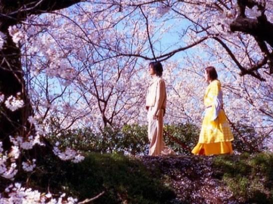 DOLLS di Takeshi Kitano (film sul destino)