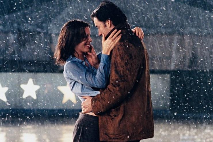 SERENDIPITY (2001) film sul destino