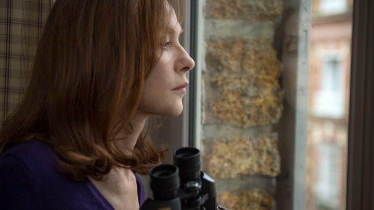 Rassegna Ritratto di Donna _ Elle con Isabelle Huppert