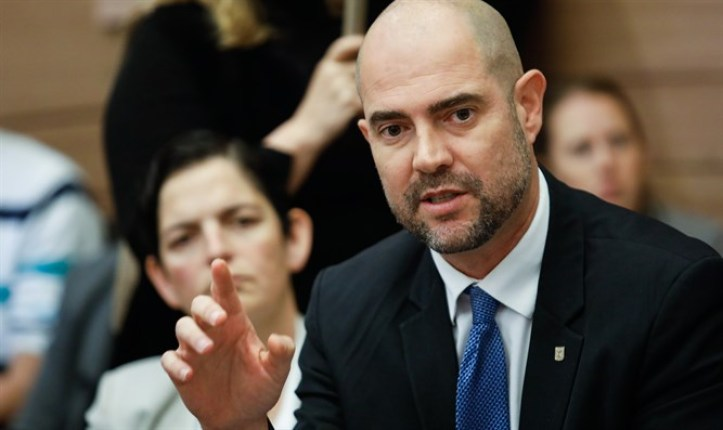 primo ministro gay israele