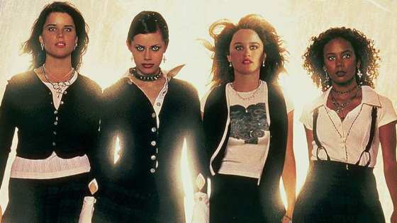 GIOVANI STREGHE (the craft)