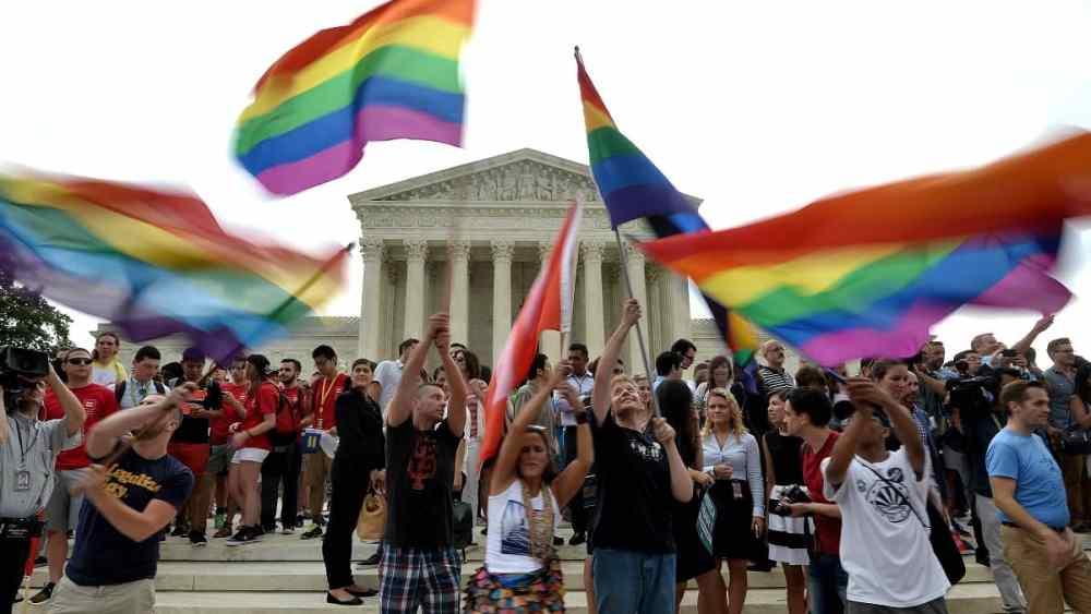 corte suprema matrimonio gay