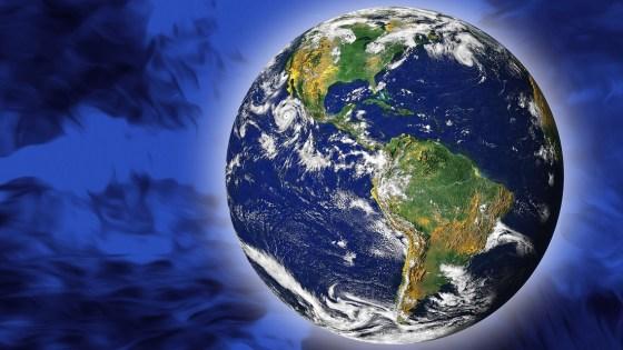 La Terra, da tutelare
