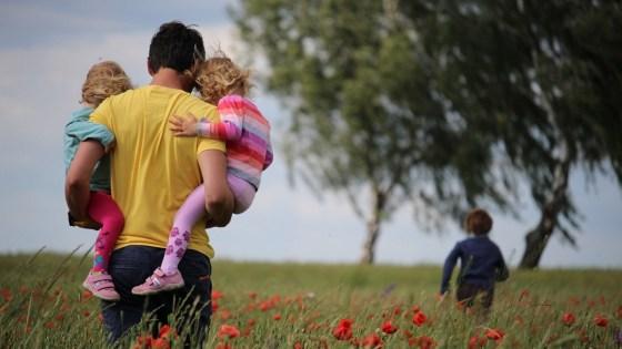 sindrome alienazione parentale