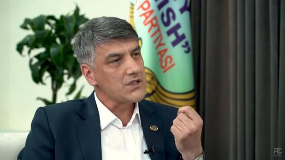 Alisher Kadyrov deportation lgbt
