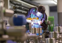 Manufacturers concerned about skills access post-Brexit