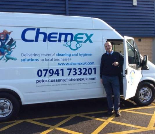 Chemex, market-leaders for 30 years