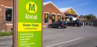 Morrisons turnaround 'well on track' as revenue hits £17.7bn
