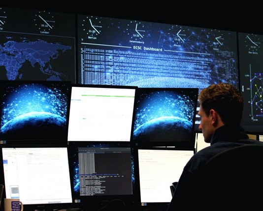 Revenues up 30% at Bradford cyber security specialist