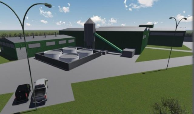 Sheffield Region Funding enables new sustainable industry park